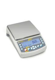 KERN PLJ-C /PLJ-G Precisionsvåg - PLJ 700-3C, 750g/0,001g