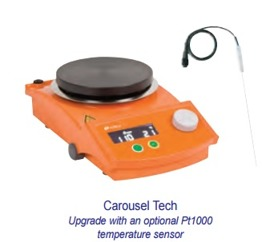 Carousel Tech - Carousel Tech