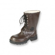 Nokian Clash Rubber Boot Brown