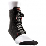 McDavid 199 Ankle Brace with Lace-up