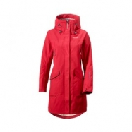 Didriksons Thelma Women's Coat Red