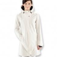 Tretorn Tretorn Sub Women´s Jacket Off White