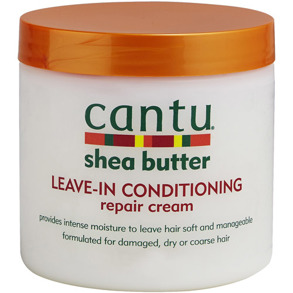 Cantu Leave In Conditioning Repair Cream - Cantu Leaven In Conditioning Repair Cream
