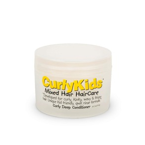 Curly Kids Deep Conditioner - Curly Kids  Deep conditioner