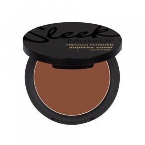 Sleek superio cover powder- Super Tan - Sleek superio cover powder- Super Tan