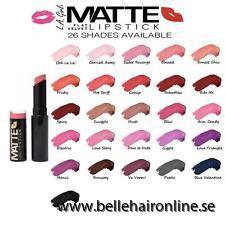 la lipstick