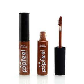 Long Wear Matte liquid lipstick- Nude - Long Wear Matte liquid lipstick- Nude