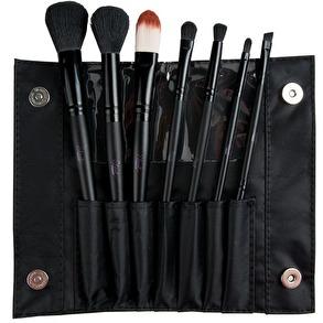 Sleek Make Up Brush set 7st - Make Up Brush set 7st