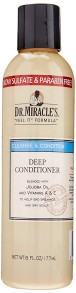 dr miracle deep conditioning treatment - dr miracle deep conditioning treatment