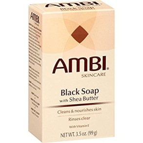 Ambi Cocoa Cleansing soap - Ambi cocoa cleansing soap