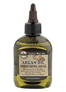 Difeel Argan Natural Hair  Premium - Difeel Argan olja Premium