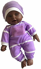 Africa- American Baby Doll - African American baby doll