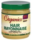 Africas Best Organics Hår majonnäs
