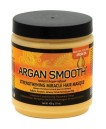 Argan Smooth Strengthening Miracle Hair Masque