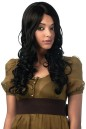 Sleek Angelina wig Brown