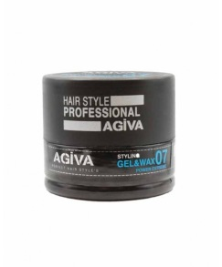 Agiva  Hair style Gel Wax 08 -