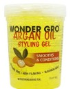 Wonder Gro Argan Oil Styling Gel
