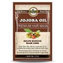 Jojoba Oil Premium Hair Mask