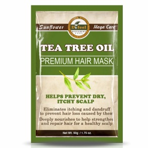 Tea Tree Oil Premium Hair Mask - Tea Tree Oil Premium Hair Mask