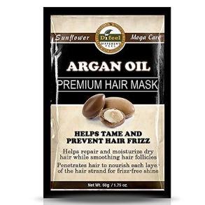 Argan Oil Premium Hair Mask - Argan Oil Premium Hair Mask