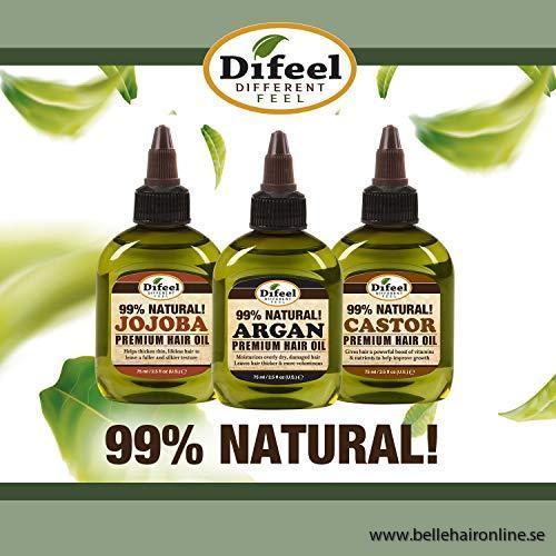 difeel oil