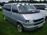 VW Caravelle T4