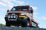 Iveco 65C18 4x4