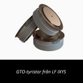 GTO-tyristor
