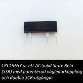 solid state relä