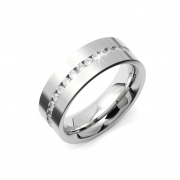 Bred ring