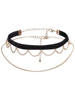Choker halsband -