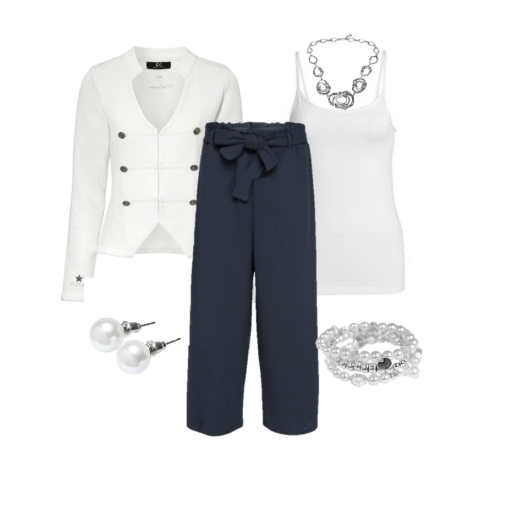 outfit marin