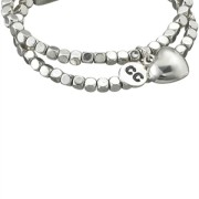 KATE BRACELET ANTIQUE SILVER