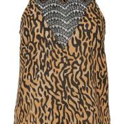 Spetslinne leopard