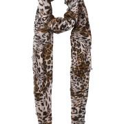 Lång scarf