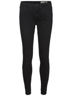 Julia flex it jegging - Svarta S 34