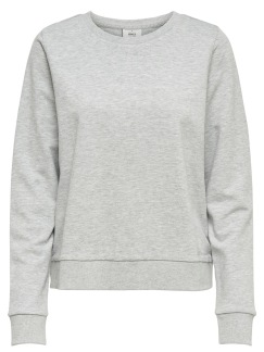 Marbella sweater - Grå XL
