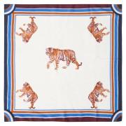 Jaquline square scarf