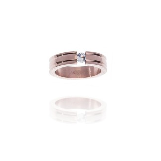 Ring Andromeda - Rose 18