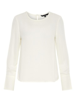 BIRTA TOP - White S