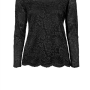 LUCY LACE TOP