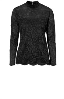 LUCY LACE TOP - XS