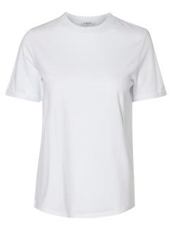 Pcria t-shirt - Vit XS