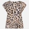 Low toppen - Leopard XL