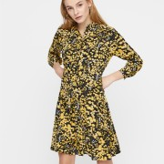 LONNI SHIRT DRESS