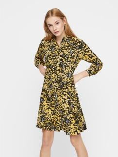LONNI SHIRT DRESS - XS