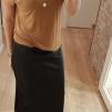 Ginger kjol