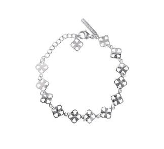 PIPOL BRACELET - Silver