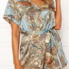 Nally Playsuit - XL