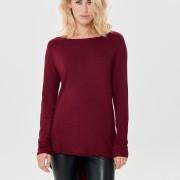 Mila Long Pullover